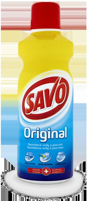 savo-original